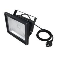 LED IP FL-30 COB UV