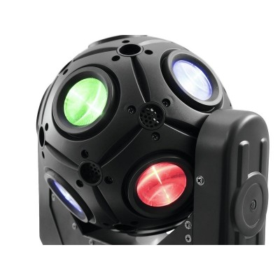 LED MFX-7 Action ball