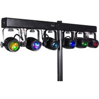 Lightshow beam led
