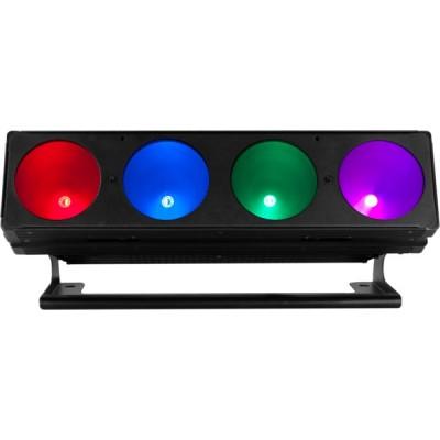 barra led pixel control
