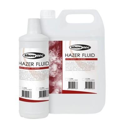 Hazer Fluid base olio