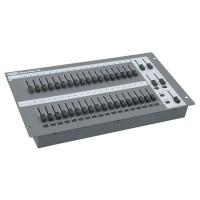 Mixer Luci DMX semplice Facile