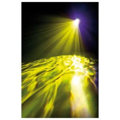luci effetto acqua