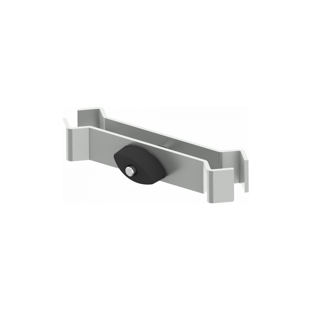 RSA118 Clamp per handrail Roadstage system