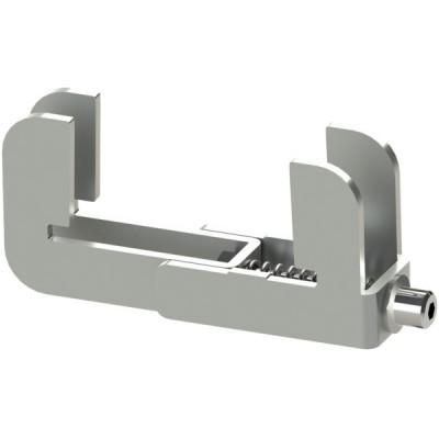 RSA101 Clamp per piani di calpestio Roadstage system