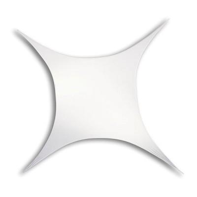 tessuto elastico per strutture alluminio.