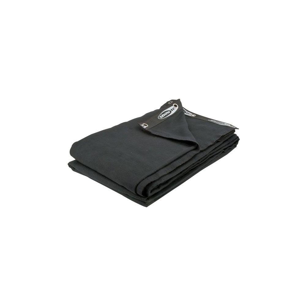 Backdrop Black 450x300