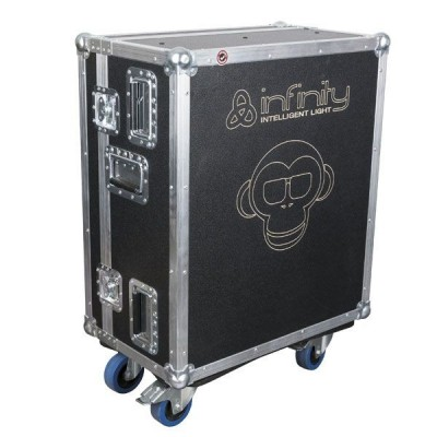 Case for Infinity Chimp 300 Premium Line