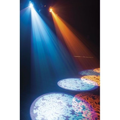 miglior effetto luce discoteca