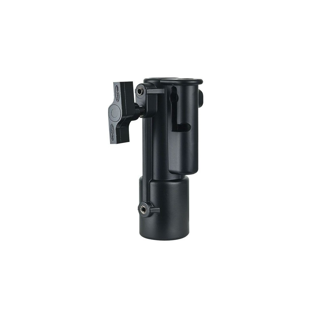 Adapter for spigot mounting 35mm