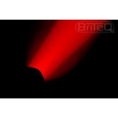 Proiettore LED COB Briteq Cob 100-RGB faro ad ampia copertura