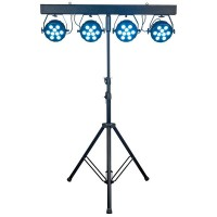 Impianti luci per concerti