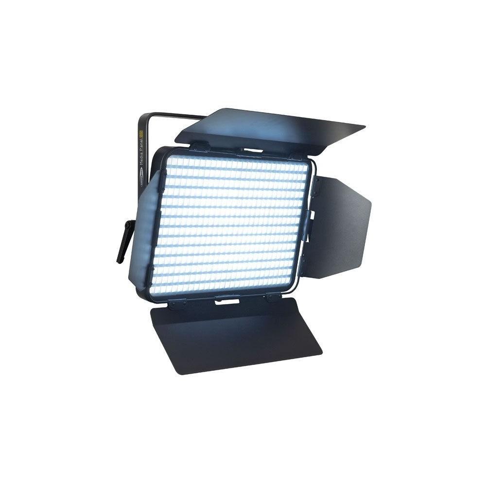 luci LED per webinar streaming videomaker