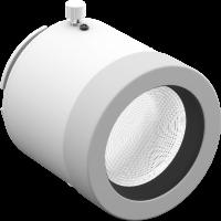 EclDisplay WashLens 15°- 30° White