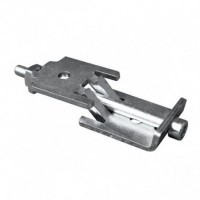 Mammoth Stage Clamp