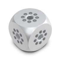 Single Tube Cube