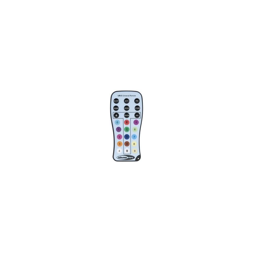 IR Remote for Event