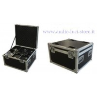 Sparkular Mini Flight case