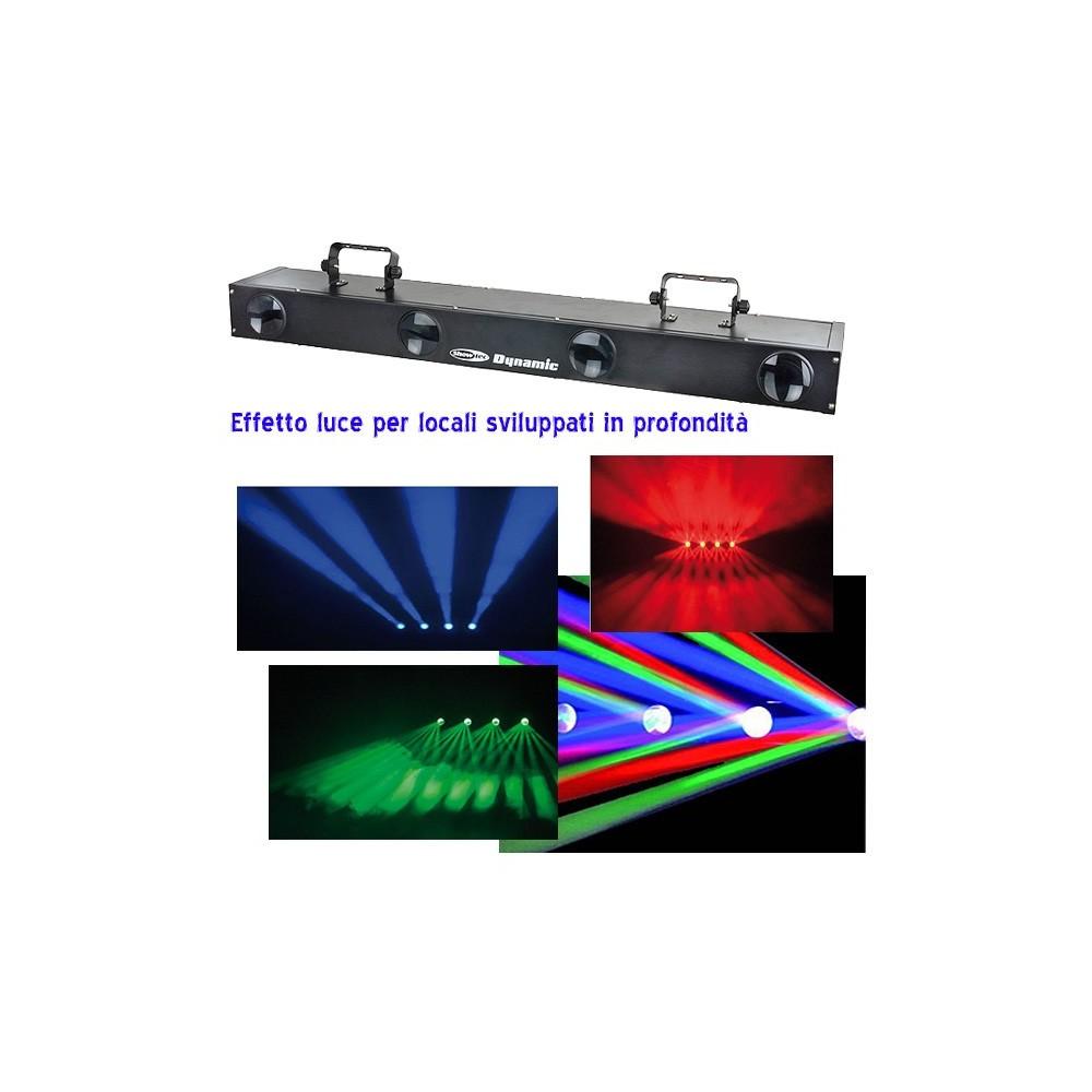 Dynamic LED