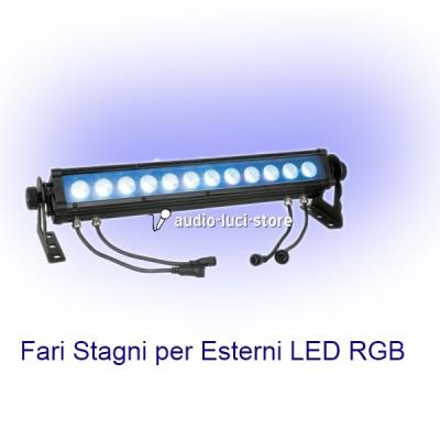 barra a led ip 65