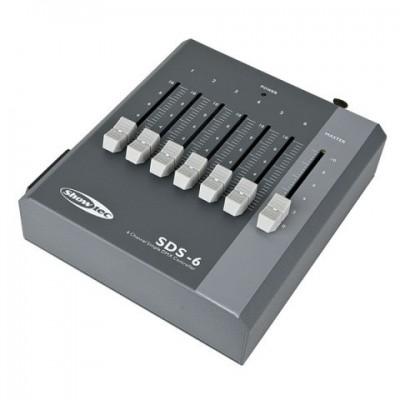 SDS-6 Channel mixer