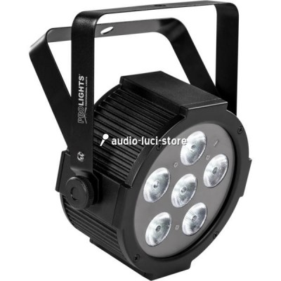 Light Pack 6 radio Fullcolor RGBW