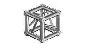 Strutture portanti per fari in alluminio