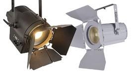 Progetti e Vendita Illuminazione Teatrale