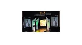 Video e schermi proiezione