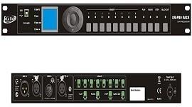Elettroniche DMX