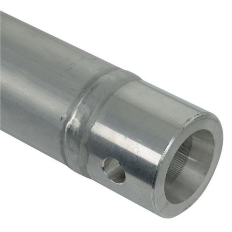 tubo alluminio americane
