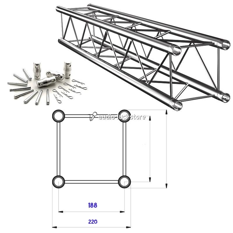 struttura americana