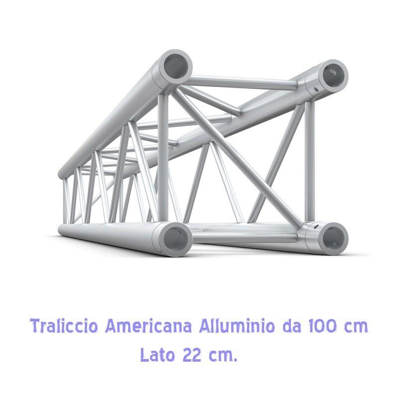 Americana alluminio