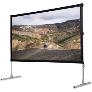 schermo videoproiezione