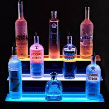 bottiglie fluo